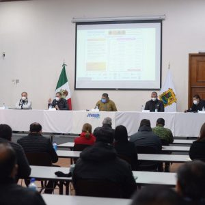 APRUEBAN REAPERTURA GRADUAL DEL CENTRO DE REHABILITACIÓN INTEGRAL REGIÓN CENTRO COAHUILA