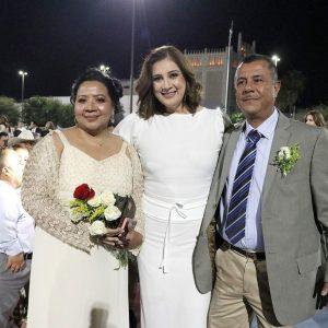 Prepara DIF Torreón bodas comunitarias 2021