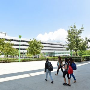 Universidad Tecmilenio es reconocida en el rating de universidades QS Stars1