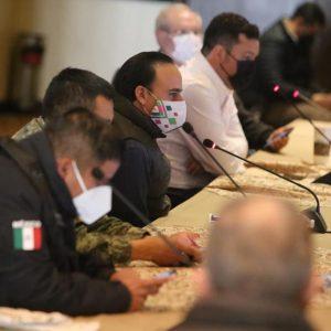 Realiza Comisaría reuniones vecinales para fortalecer seguridad en Saltillo1