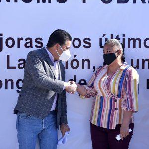 EN MARCHA LA CONSTRUCCIÓN DE DRENES PLUVIALES CON RECURSOS MUNICIPALES Y DEL NADBANK