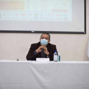 ESTABLECERÁ SUBCOMITÉ CENTRO-DESIERTO COAHUILA PROTOCOLOS PARA CLASES HÍBRIDAS1