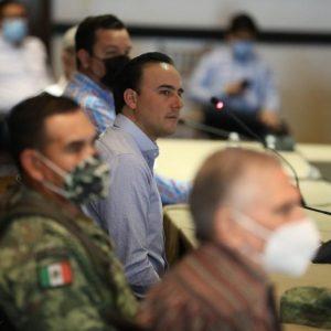 En Saltillo alistan operativos en prevención y seguridad