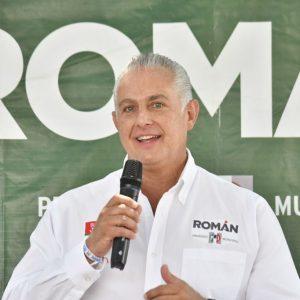 ATENDERÁ ROMÁN ALBERTO CEPEDA EL REZAGO EN LOS SERVICIOS PÚBLICOS DEL ORIENTE DE TORREÓN