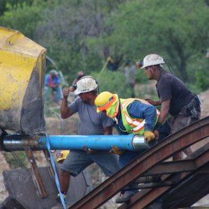 """Rescatistas logran la recuperación del cuerpo de José Leopoldo """"N"""" en la mina Micarán"""