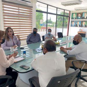 GOBIERNO DE COAHUILA APOYA A FAMILIAS DE MINEROS DE OCAMPO1