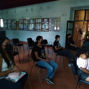 GOBIERNO DE COAHUILA Y ALCALDÍA DE ACUÑA OFRECEN 'CINE MINUTO DIGITAL' EN LA REGIÓN NORTE1