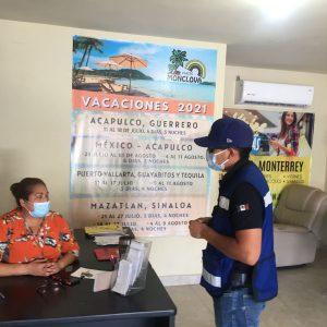 SUPERVISA PC AGENCIAS DE VIAJES