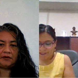 COAHUILA PROMUEVE LA PARTICIPACIÓN DE LAS MUJERES AFRODESCENDIENTES Y AFROMEXICANAS
