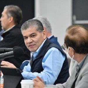PESE A LA FALTA DE APOYO PARA INFRAESTRUCTURA CARRETERA EN EL PEF 2022, COAHUILA SALDRÁ ADELANTE MARS1