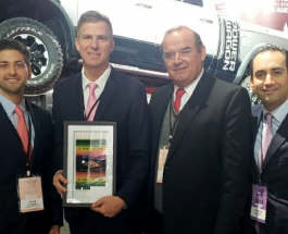 PARTICIPA COAHUILA EN EL NORTH AMERICAN INTERNATIONAL AUTO SHOW (NAIAS)