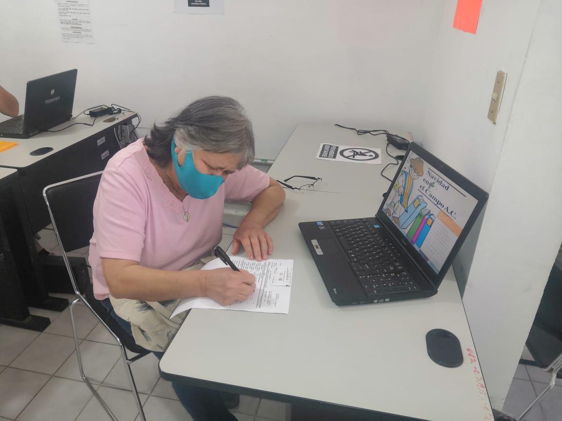 INVITAN A COAHUILENSES A LA 2DA JORNADA NACIONAL DE ACREDITACIÓN E INCORPORACIÓN DEL INEA
