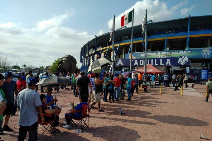 Temporada de béisbol de la Liga Mexicana en Monclova es un buen comienzo