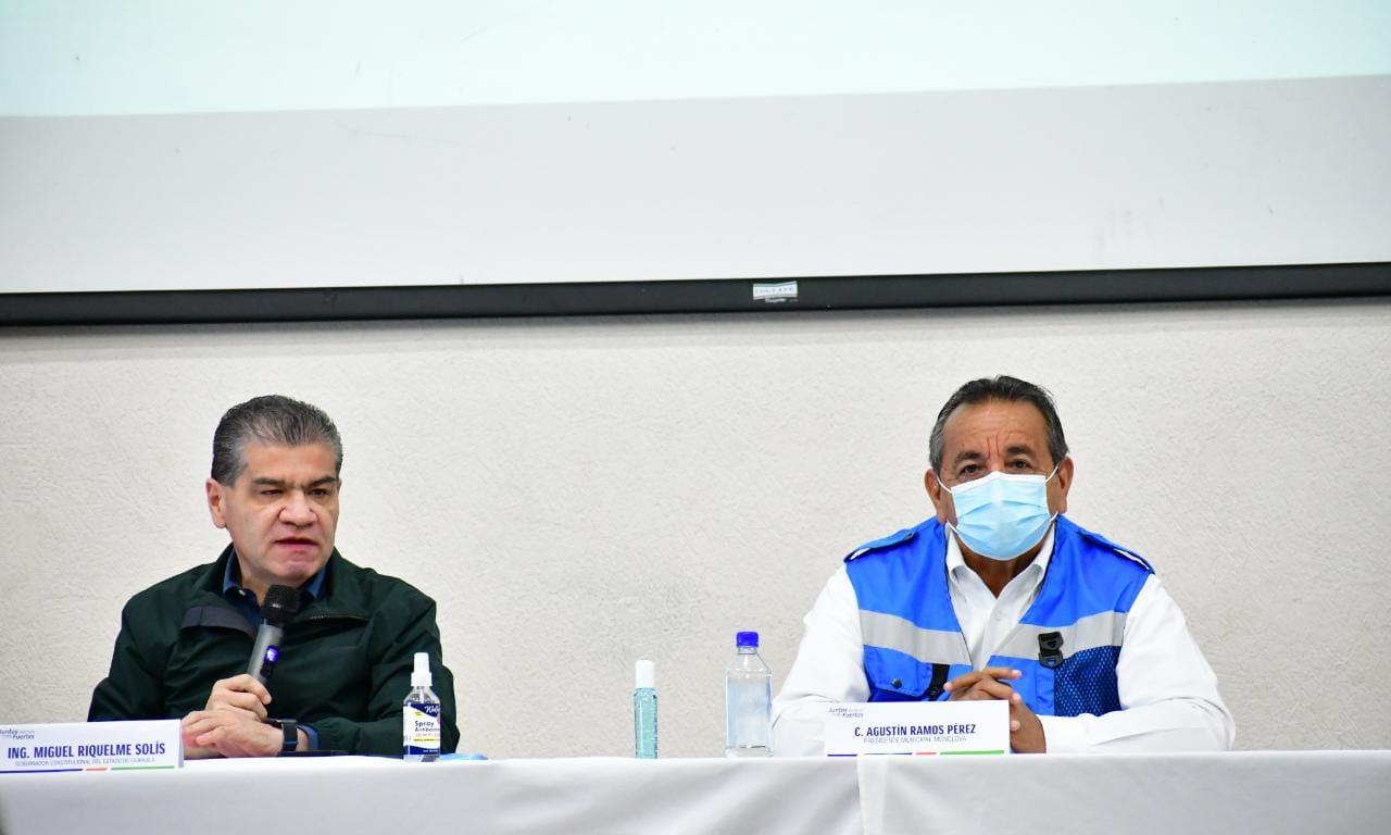 Acuerdos en la sesión del Subcomité de Salud