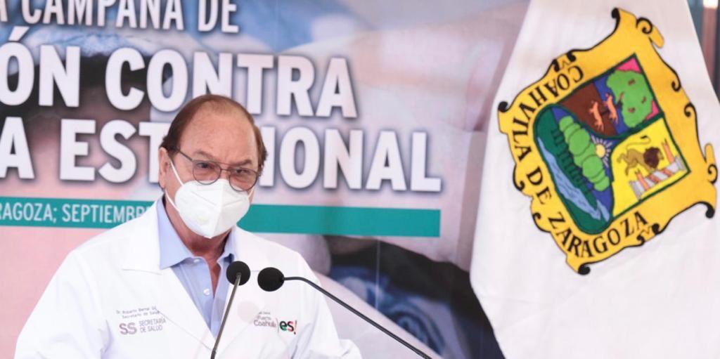 ADVIERTE SALUD COAHUILA EXTREMAR PRECAUCIONES POR GOLPE DE CALOR