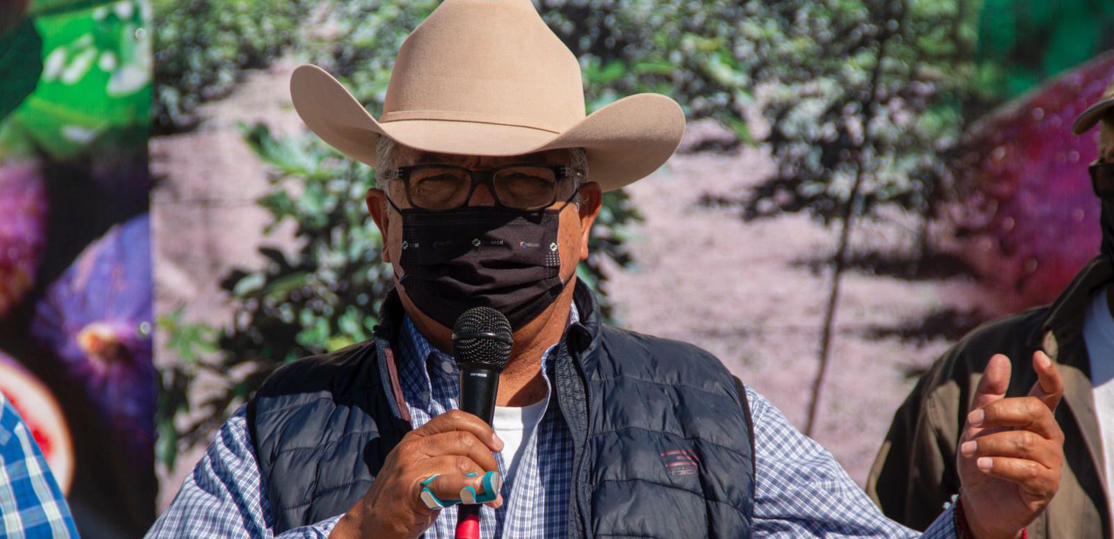 CAPACITA COAHUILA A PRODUCTORES PARA MAYOR DESARROLLO EN HUERTAS DE HIGO