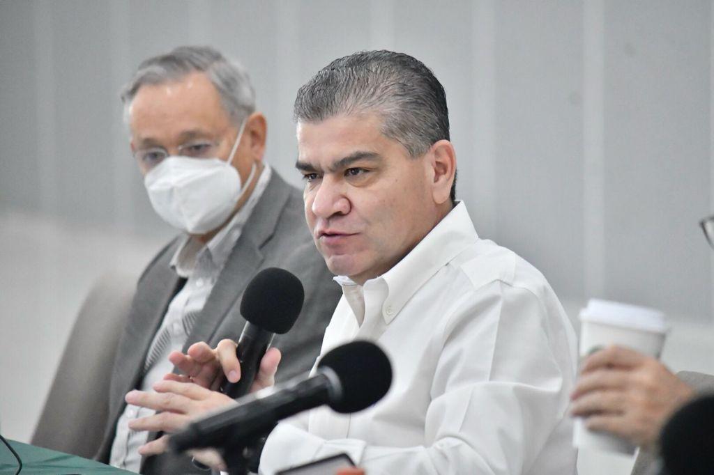 GENERA COAHUILA SUS CONDICIONES DE REGRESO A CLASES: MARS