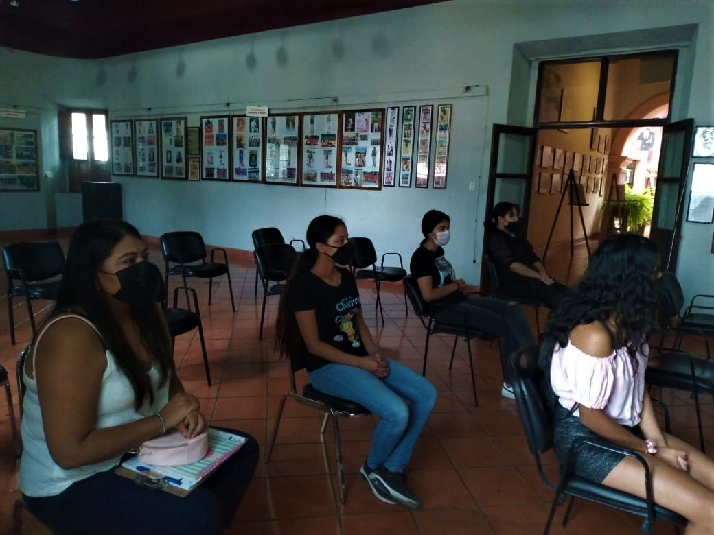 GOBIERNO DE COAHUILA Y ALCALDÍA DE ACUÑA OFRECEN 'CINE MINUTO DIGITAL' EN LA REGIÓN NORTE
