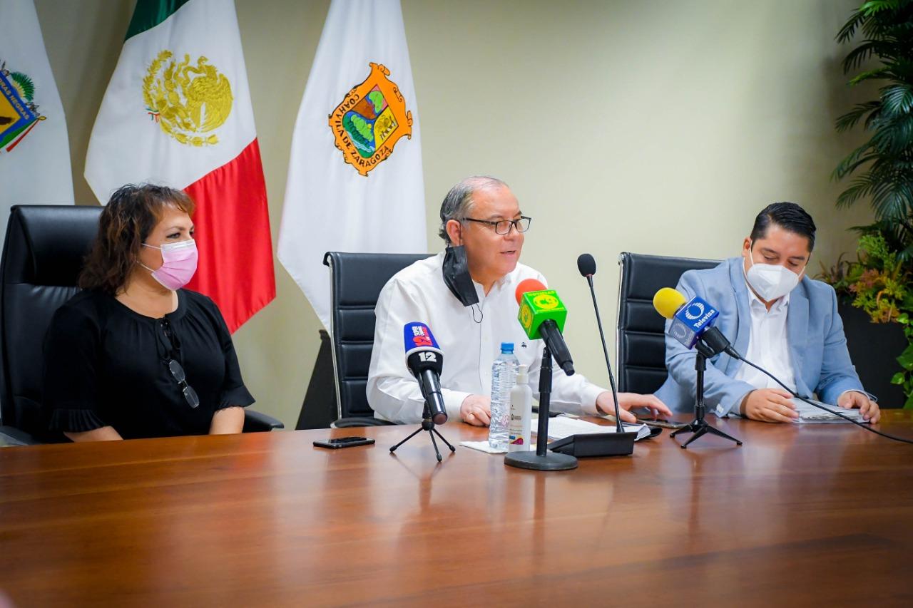 Reanudará Republicano Ayuntamiento de Piedras Negras proceso de licitación