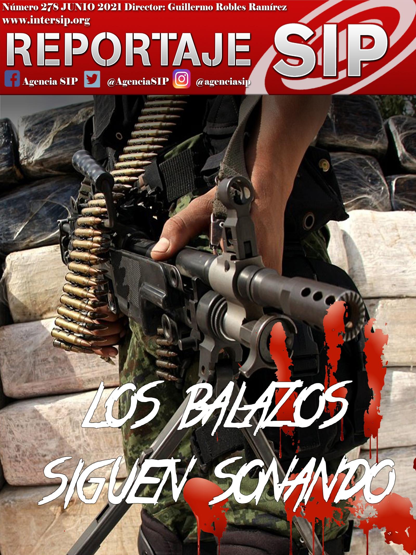 Revista JUNIO 2021