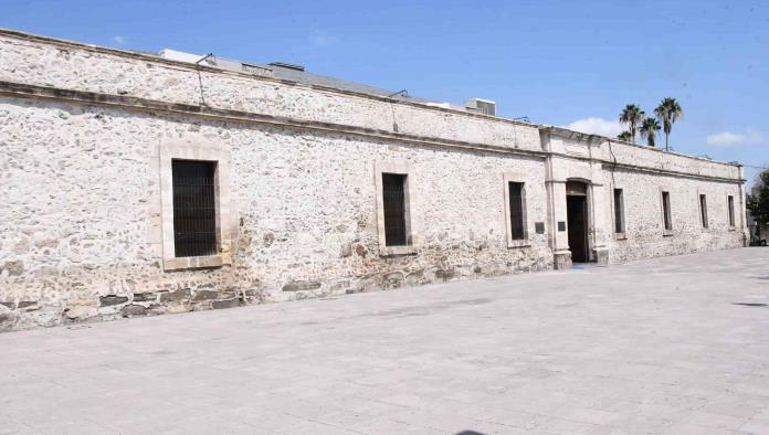 Monclova cuenta con un patrimonio histórico muy importante