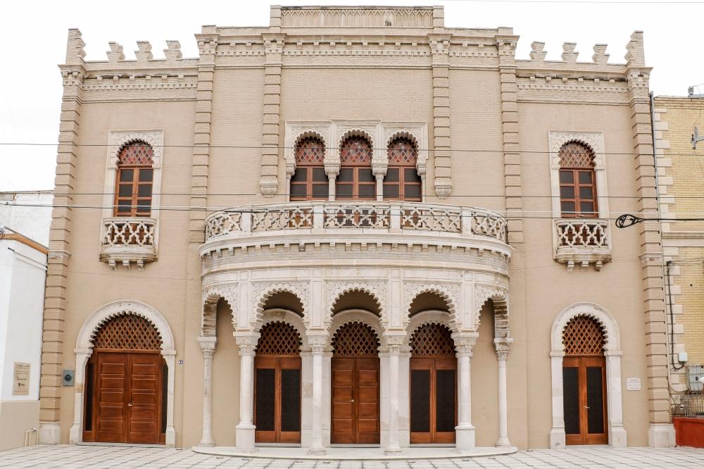 Casa Mudéjar celebrará su segundo aniversario con nueva exposición