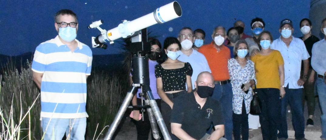 EcoParque llevará a cabo conferencia sobre el uso del microscopio